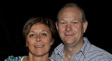 Henk & Jannie Breeuwsma